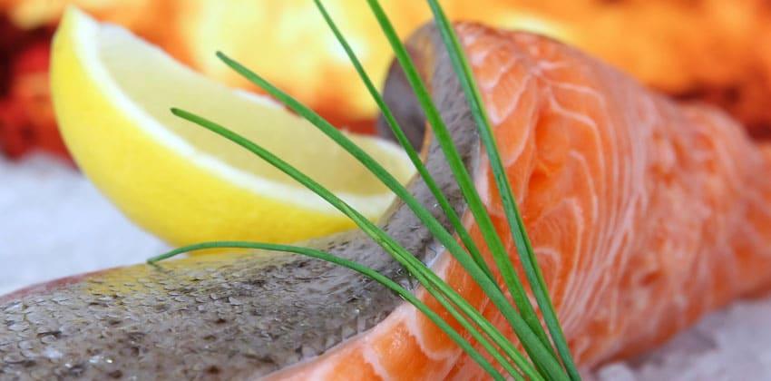 مواد غذایی رژیم کتوژنیک
