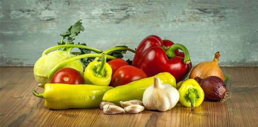 مواد خوراکی موجود در رژیم سواحل جنوبی