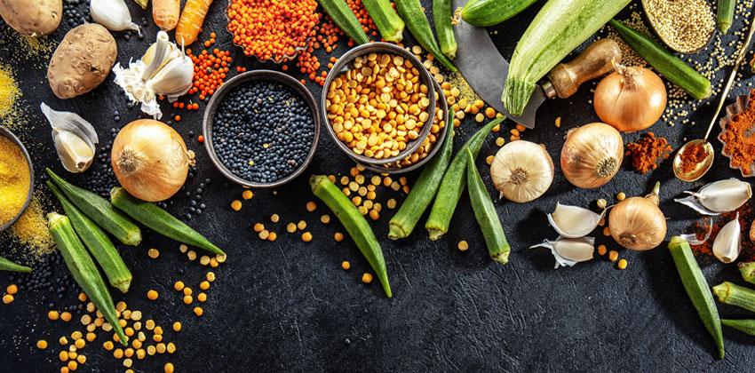 نقاط ضعفه رژیم گیاه خواری
