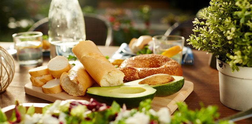 لیست مواد غذایی رژیم گیاهخواری