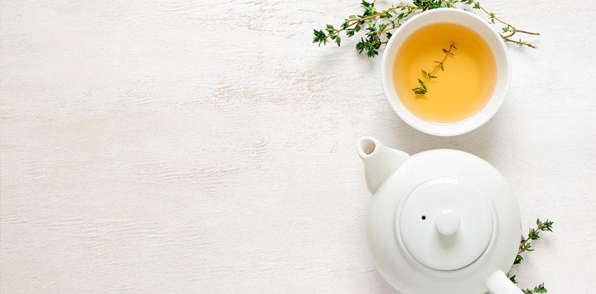 چای سبز و مواد خوراکی رژیم لوکارب