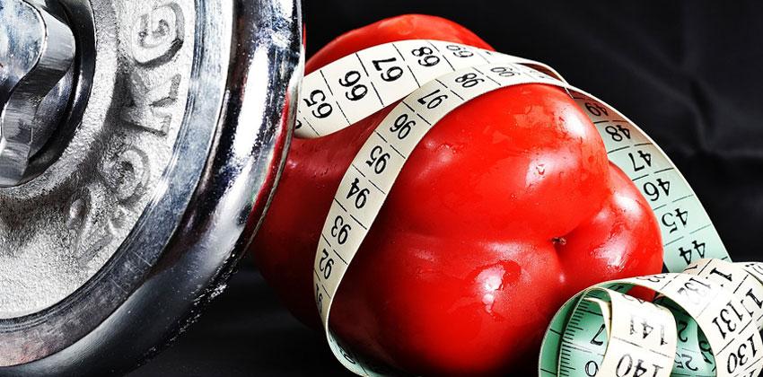 کاهش وزن سریع با تمرین هیت