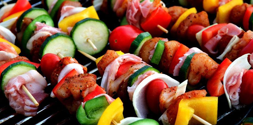 مواد خوراکی مجاز رژیم لوکارب کدام هستند