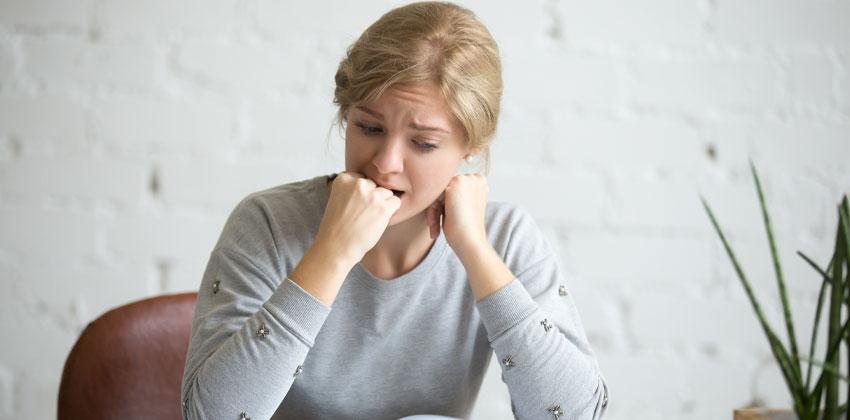 استرس و بی خوابی عوامل چاقی هستند
