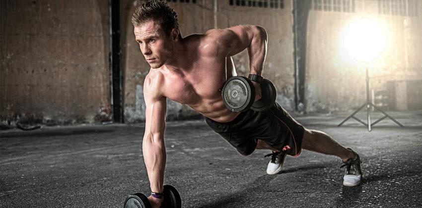 بالا بردن متابولیسم
