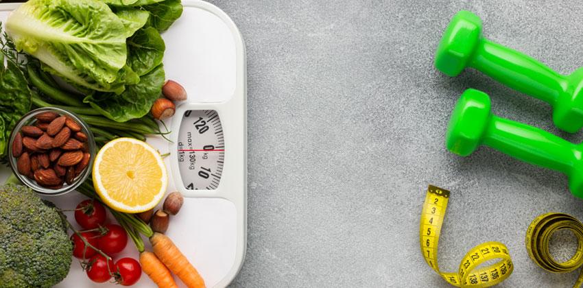 ۱۰ نکته برای لاغری سریع ۵ کیلوگرمی