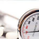 رژیم فشار خون