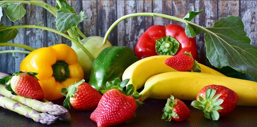 مواد غذایی رژیم کتو گیاهی