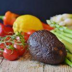 رژیم کتوژنیک گیاه خواری