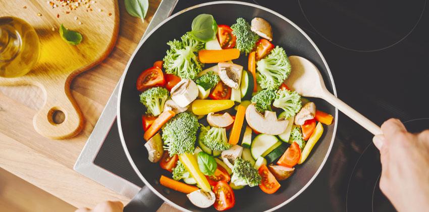 رژیم گیاه خواری چیست