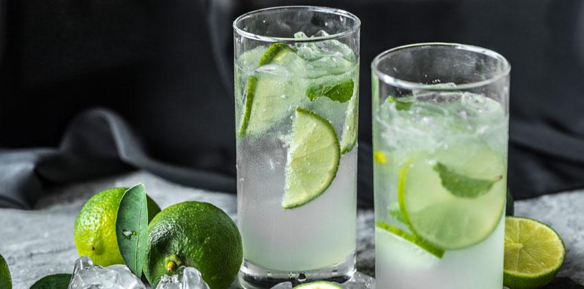 نوشیدنی های کم کربوهیدرات