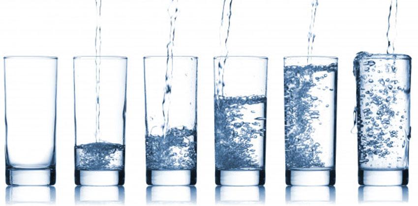 آب بنوشید تا متابولیسم بالا برود
