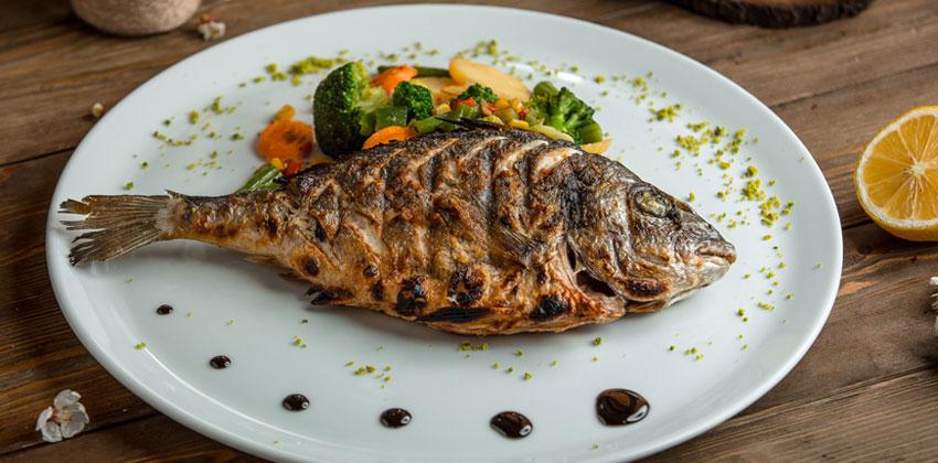مواد غذایی لازم برای سالم غذا خوردن