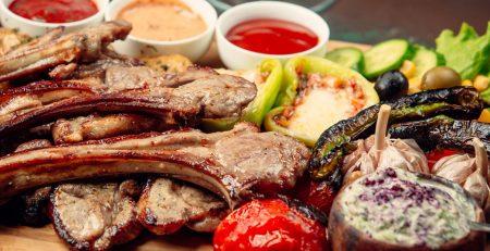 پروتئین حیوانی بهتر است یا گیاهی