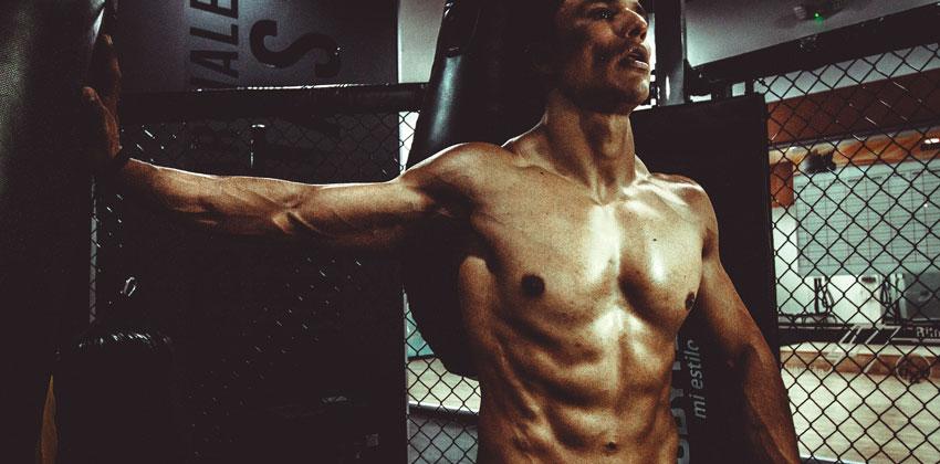 ورزش بیش از حد باعث گرسنگی می شود