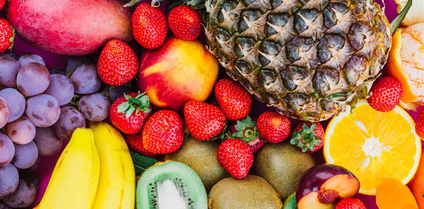 کم کالری ترین میوه ها