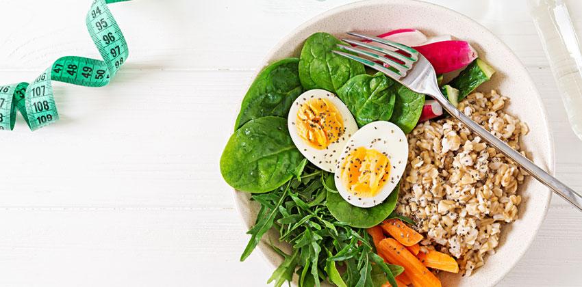 رژیم کم کالری کمبود مواد مغذی به دنبال دارد