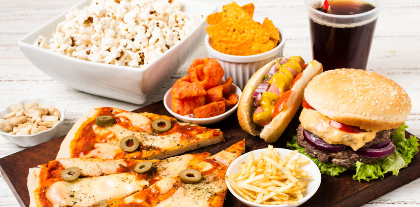 لیست مواد غذایی رژیم ضد التهابی