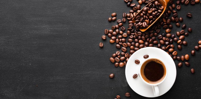 نوشیدن قهوه مانع از گرسنگی می شود