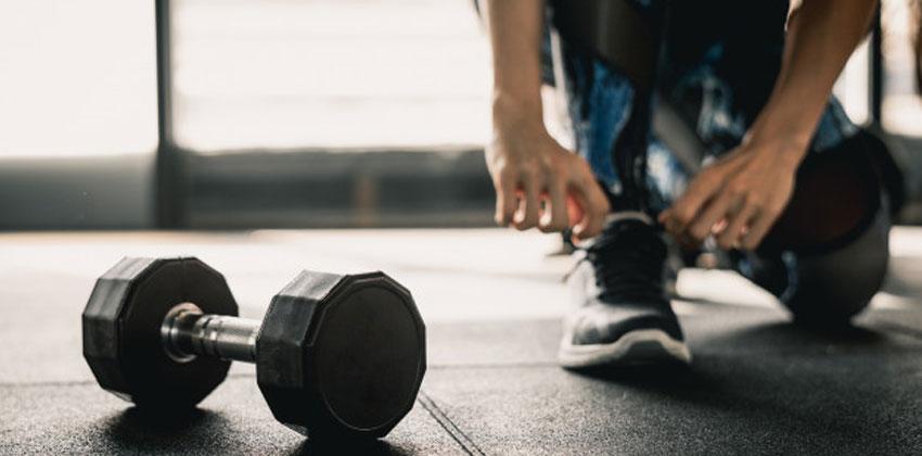 آیا ورزش کردن به لاغری کمک می کند؟