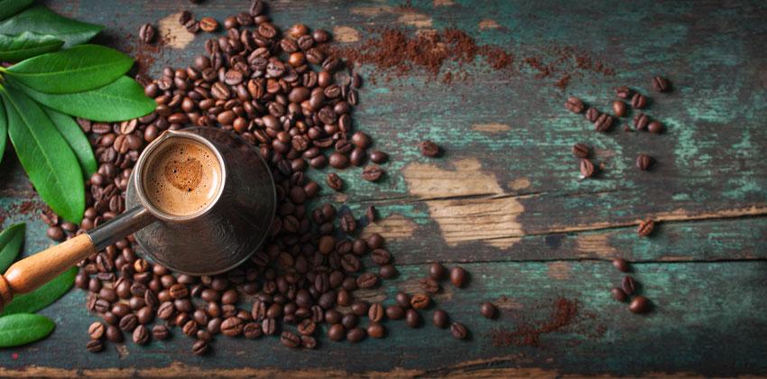 قهوه یکی از بهترین ضد اشتها ها است