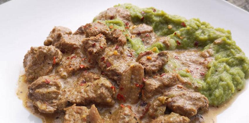 خوراک گوشت کتوژژیک